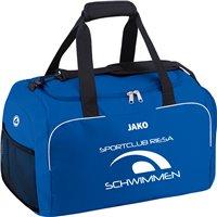 SC Riesa Sporttasche mit Nassfächern Schwimmen Junior